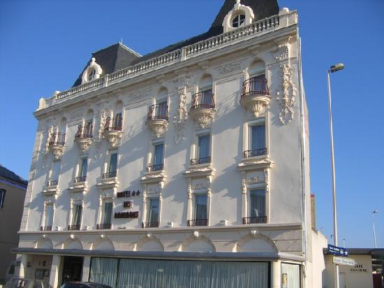 Hotel des Bourbons