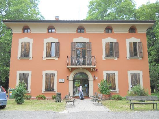 Photo of Ostello Due Torri-San Sisto 2 Bologna