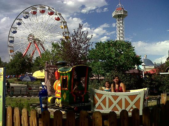 Juegos Ni Os Picture Of Elitch Gardens Theme Park