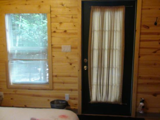 Saco/Old Orchard Beach KOA: kabin