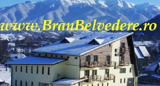 Bran Belvedere