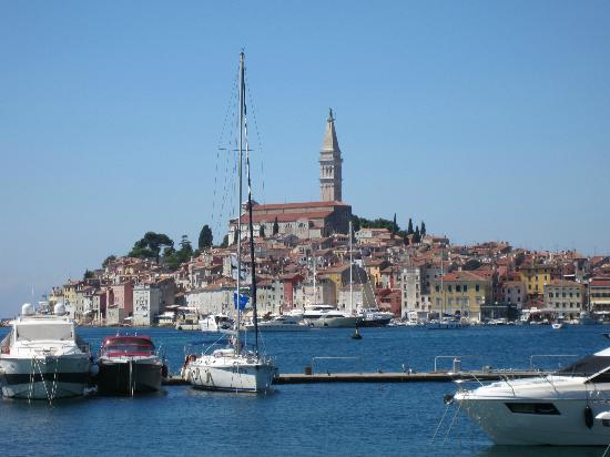 Rooms Kata: Rovinj old town