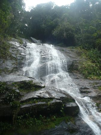 ‪Tijuca National Park‬