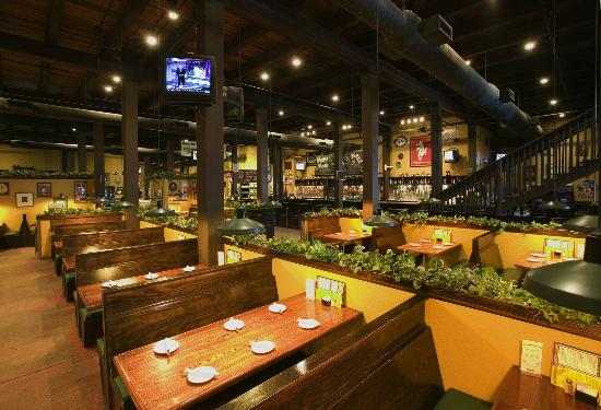 Crickets Restaurant Waco Tx
