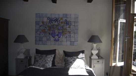 Sunhead of 1617 : Jasmine room