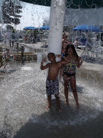 Francis Scott Key Family Resort: Kids Play