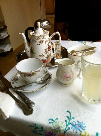 Old Time Vintage Tea Rooms
