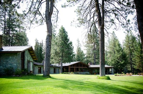 House on metolius camp sherman or 2017 hotel for House on the metolius