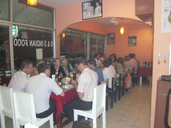 S & S Indian Restaurant : costamors