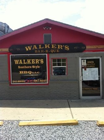 Walker's Southern Style BBQ