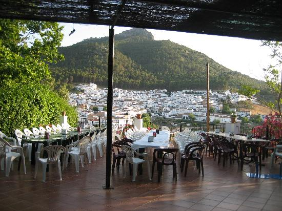 imagen Bar Restaurante Piscina Municipal El Gastor en El Gastor