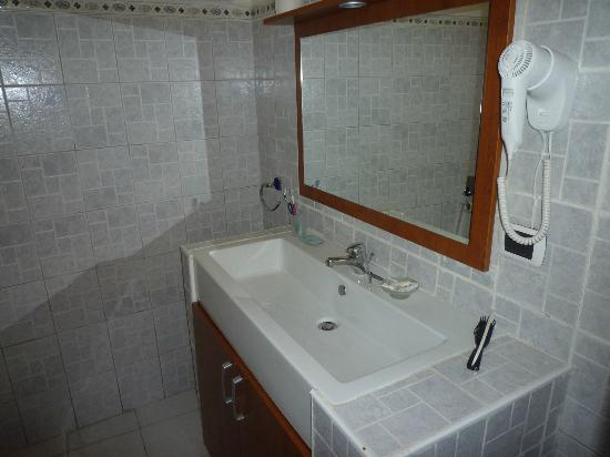 Diamond Residence: Bagno