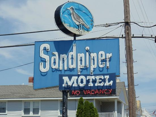 Photo of Sandpiper Motel North Wildwood