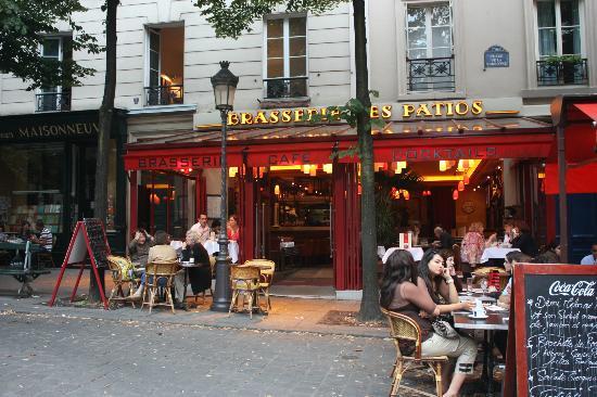 Segur Restaurant Paris