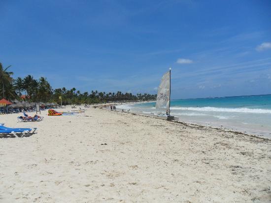 熱帶公主海灘全包渡假村及水療中心照片