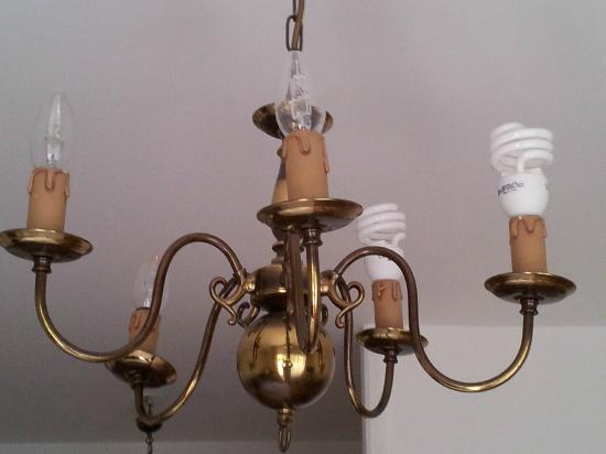 Royal Regency: Lighting