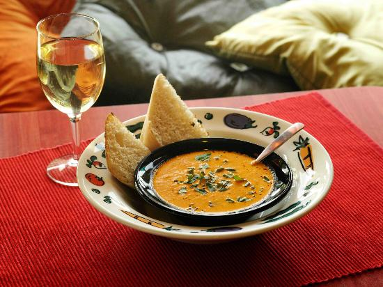 Eggtc.: Soup of the Day