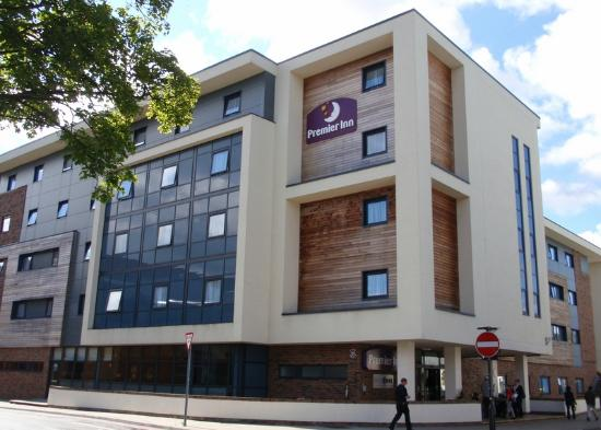 Durham City Centre Premier Inn Picture Of Premier Inn Durham City