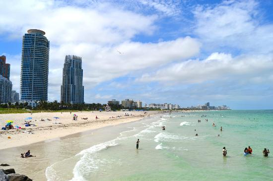Miami Beach, FL: Un cadre fabuleux liant la nature et la ville