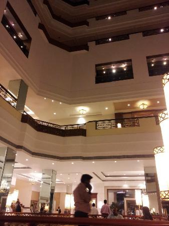 Grand by GRT Hotels: Etage