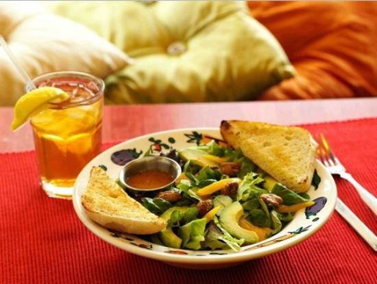 Shawnee, KS: Eggtc. Avacado Mango Salad