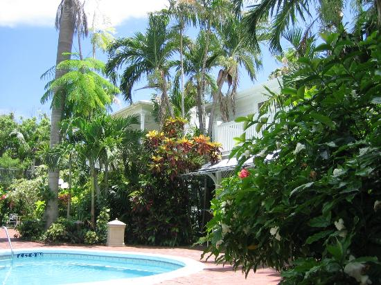 Pool picture of the gardens hotel key west tripadvisor for Chelsea pool garden key west