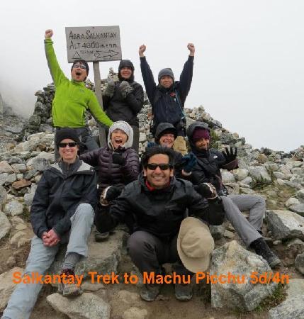 Cusco Wonderful Day Tours