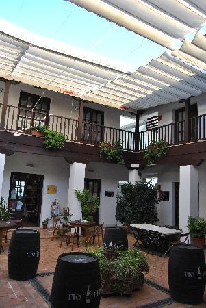 Zoco de Artesania de Jerez