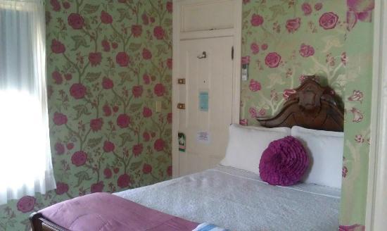 Carroll Villa Hotel: Room 13