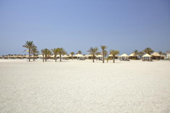 Banyan Tree Ras Al Khaimah Beach: Strand