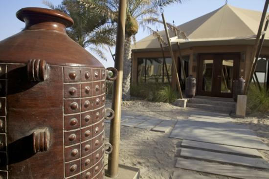 Banyan Tree Ras Al Khaimah Beach: Aussenansicht