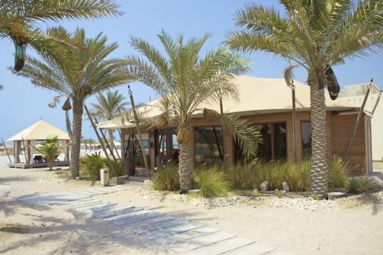 Banyan Tree Ras Al Khaimah Beach - TEMPORARILY CLOSED: Aussenansicht