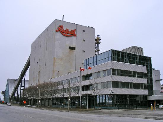 Redpath Sugar Museum Toronto Ontario Top Tips Before