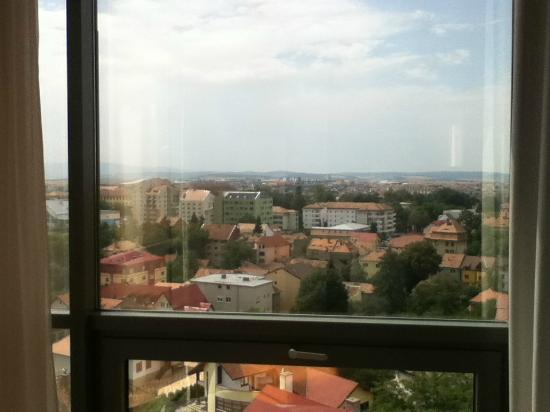 Fronius Residence: Room view