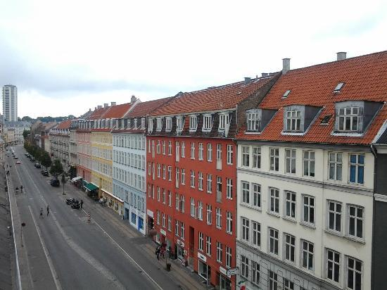 哥本哈根基爾斯德伯特倫酒店照片