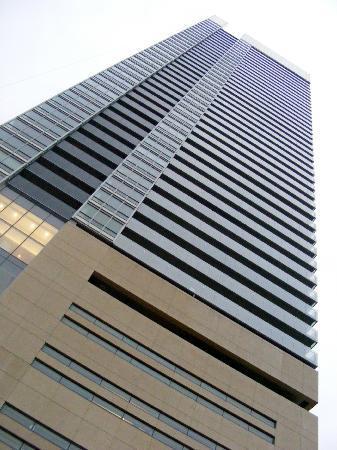TIFF Bell Lightbox: Looking up