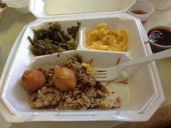 Backyard Barbeque Durham Nc serving-up - picture of backyard bbq pit, durham - tripadvisor