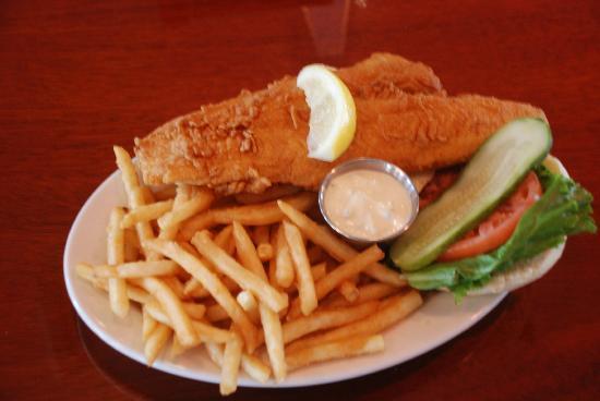 Seafood Shanty, Edgartown - Menu, Prices & Restaurant Reviews - TripAdvisor