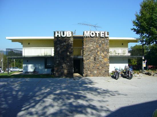 The Hub Motel 사진