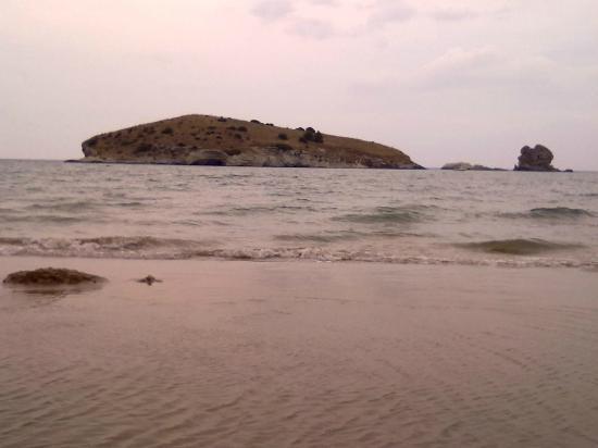Hotel Gargano: dalla spiaggia