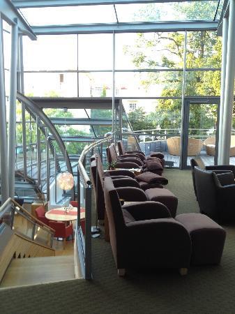 Hotel meerSinn: Interior
