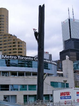 ‪Metro Toronto Convention Centre‬