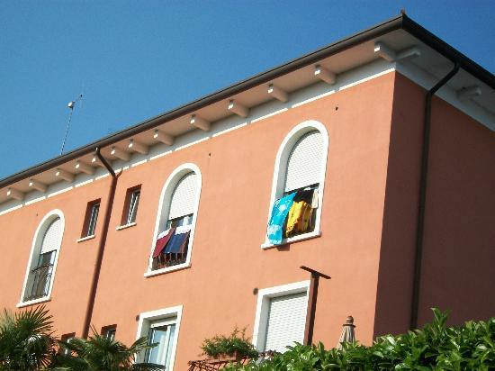 Photo of Hotel Benacus Lazise