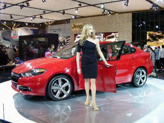 Canadian International Auto Show Picture Of Metro Toronto - Auto convention