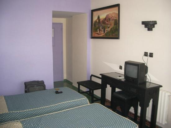Hotel Akouas