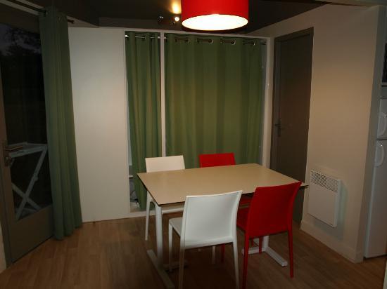 Belambra Clubs - Les Estagnots-Pinède : Salle à manger