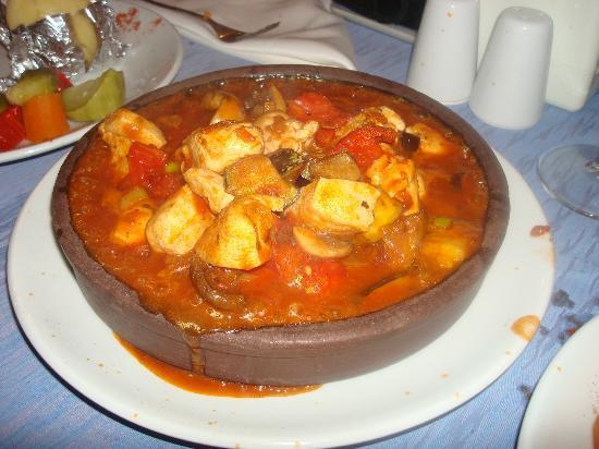 Our House Restaurant: yummy