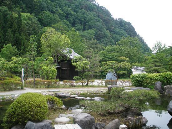 Edo Wonderland Nikko Edomura : Edo Grounds