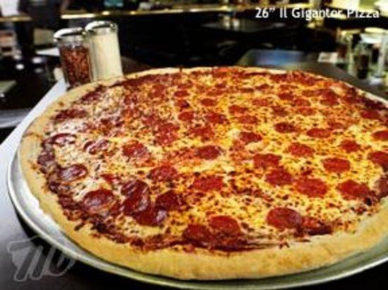 Kansas City Ks Italian Restaurants