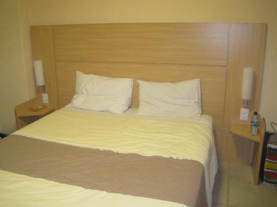Ibis Fortaleza : quarto